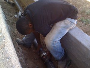 trenchless-sewer-installation